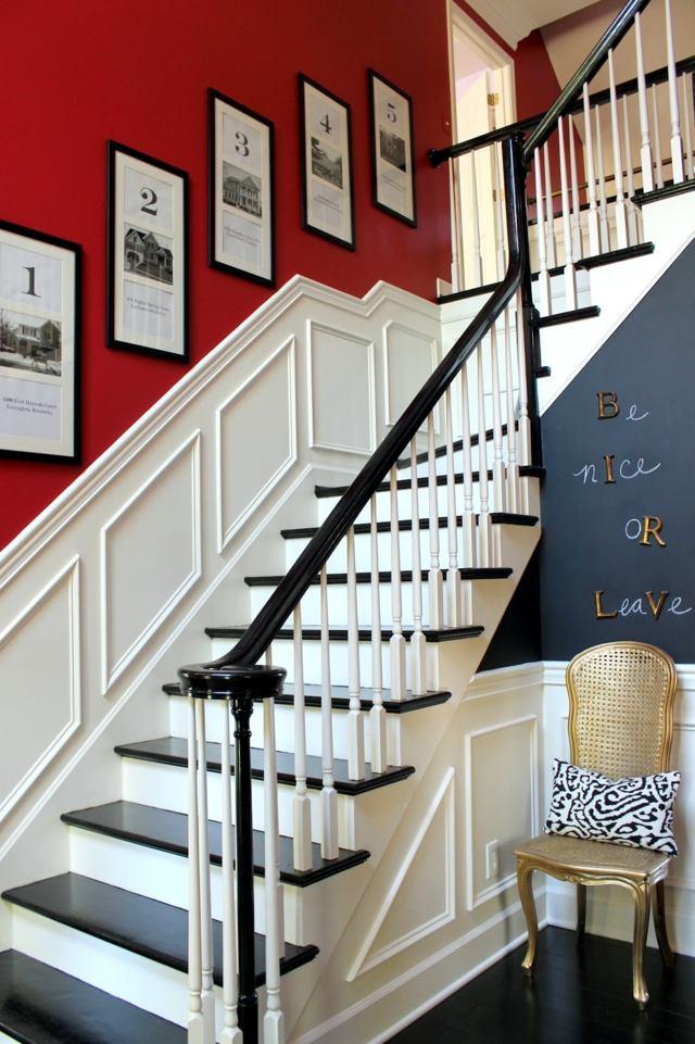 Decoration Montee Escalier Photos