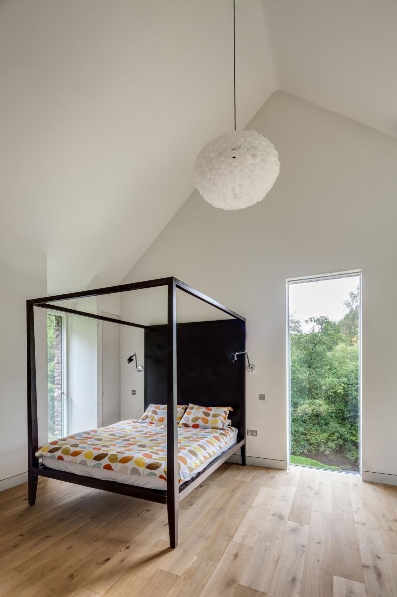 Décoration Chambre Rustique | Chambre Rustique Moderne Milano ...