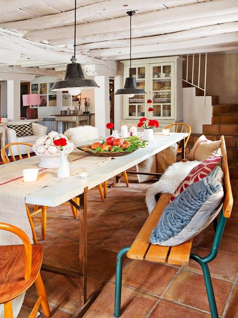 Salon Campagne Moderne | Pinterest France