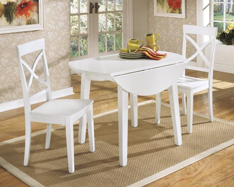 Table Gain De Place 55 Idees Pliantes Rabattables Ou Gigogne