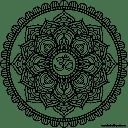 coloriage-imprimer-mandala-arabesques-motifs-orientaux