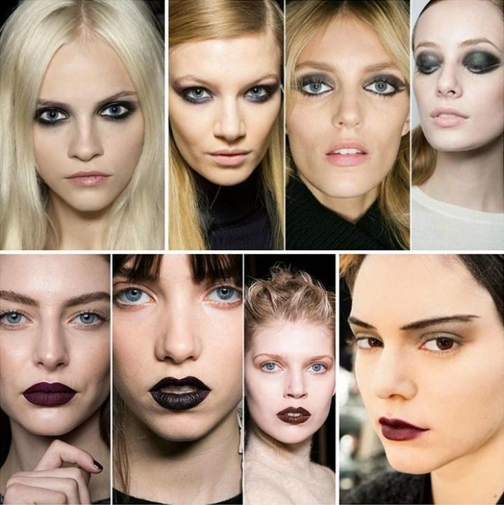 maquillage de soirée 2015-tendances-rouge-levres-trop-intense-accentuer-levres-yeux