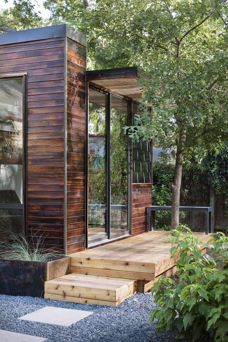 cabane bois design brico depot bois de chauffage g nial. Black Bedroom Furniture Sets. Home Design Ideas