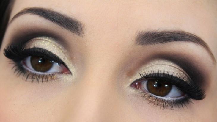comment-maquiller-yeux-selon-forme-eye-liner-épais-yeux-tombants