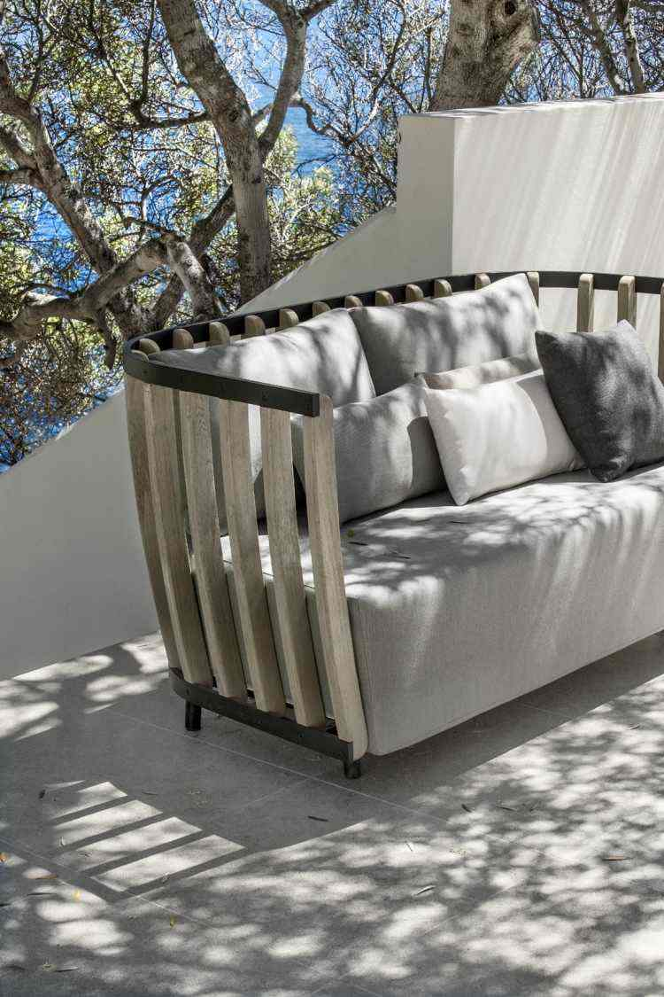 Chaises En Teck De Jardin Salon De Jardin Moderne – 7 Collections Exclusives Par Ethimo