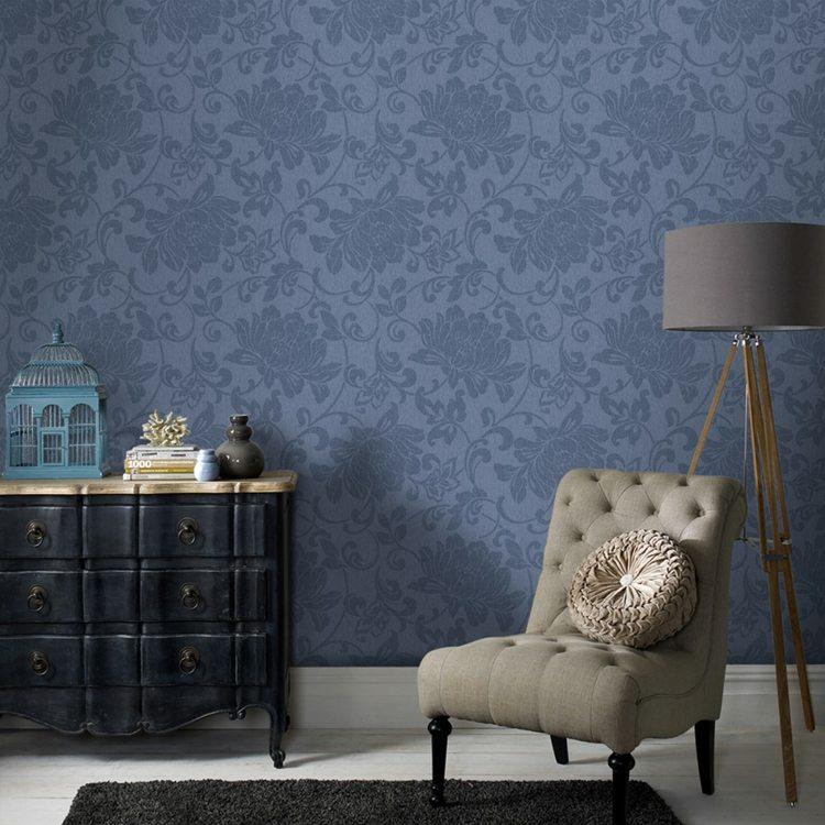 3d Wallpaper For Walls Australia Peinture Bleu Gris 224 L Int 233 Rieur Le Bleu Pigeon Et Le