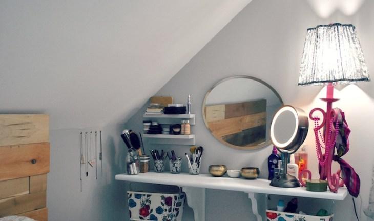 rangement-maquillage-idées-décoratives-table-maquilleuse-chic