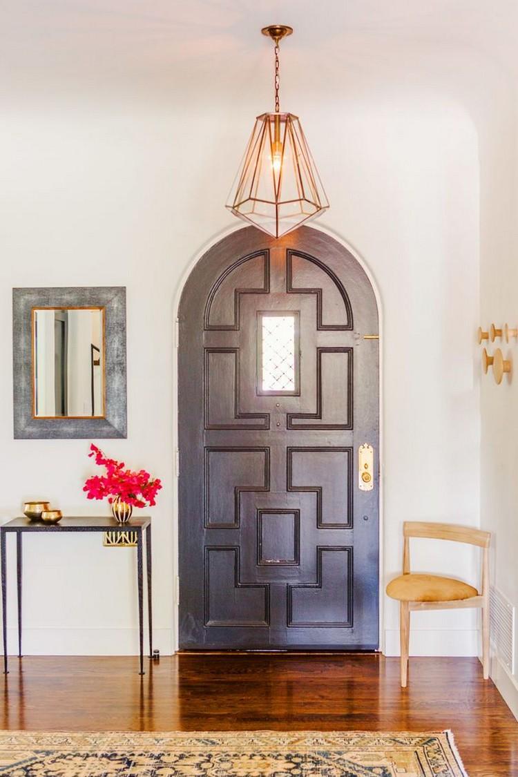 Decoration Entrée Maison Marocaine