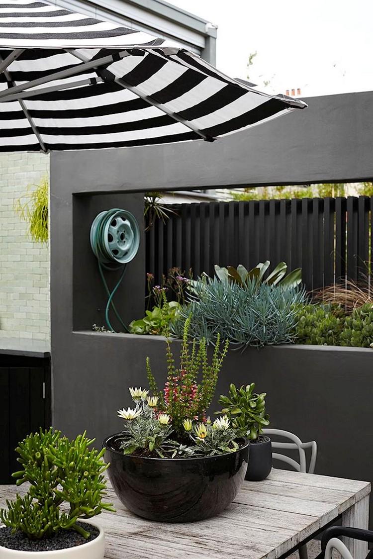 Decoration Terrasse Exterieure Maison
