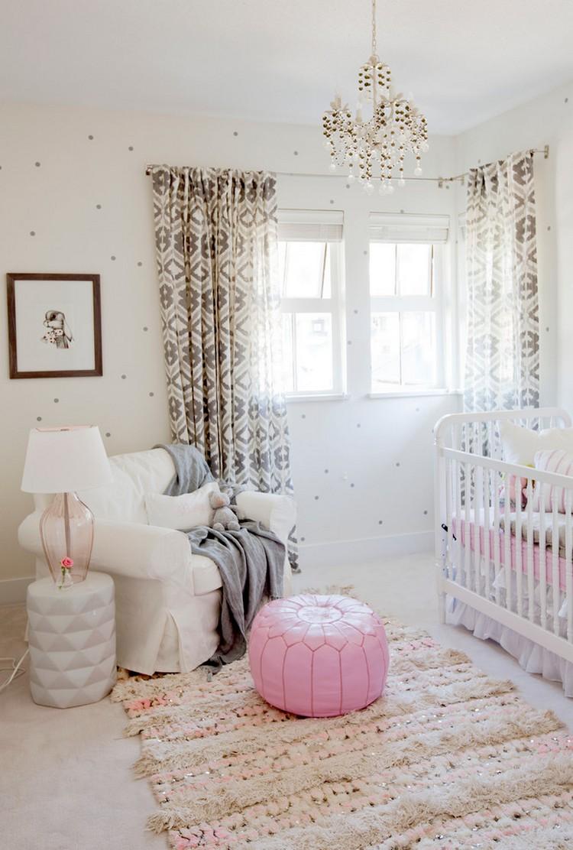 Pinterest Girls Kids Rooms With Wood Wallpaper D 233 Co Chambre B 233 B 233 Fille Conseils Et Astuces Pour Avoir