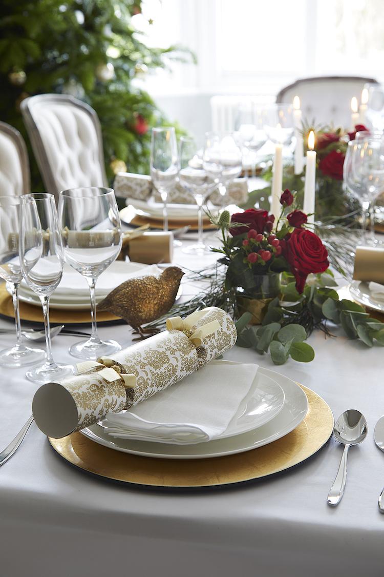 Idée Deco De Table Bonbon | Inspirant Decoration De Porte Noel ...