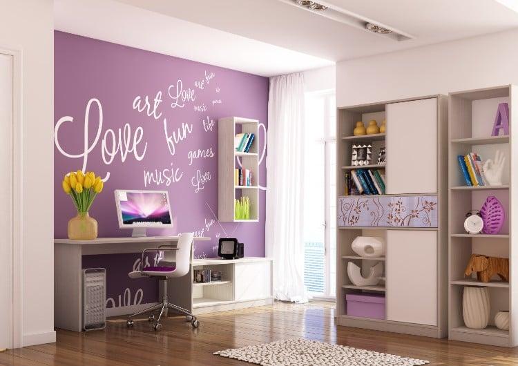Chambre Moderne Ado Fille