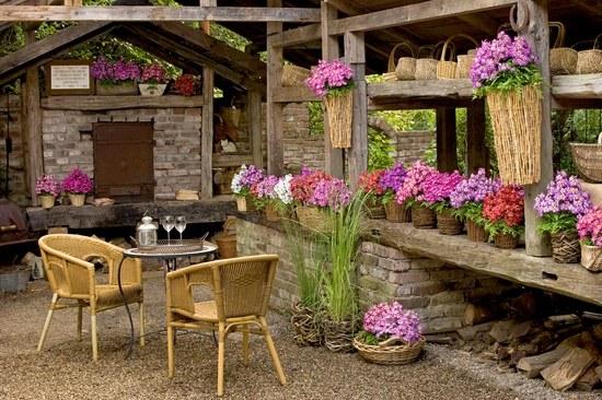 Creative Garden Design Garden Decoration Ideas On A Budget