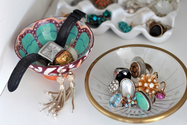 Diy Jewelry Organizer Ideas 25 Clever Ideas To Make Your