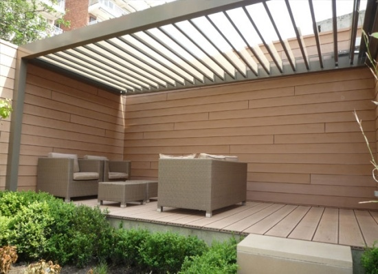 Glass Roof For The Patio The Benefits Of A Glass Canopy