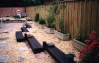 Garden design - 110 pictures, beautiful landscape ideas ...
