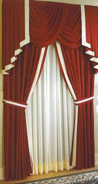 50 window valance curtains for the interior design of your ...