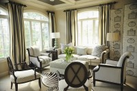 50 Decorating ideas for small living rooms - simple tricks ...