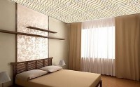 How to choose the right ceiling tiles for our home?