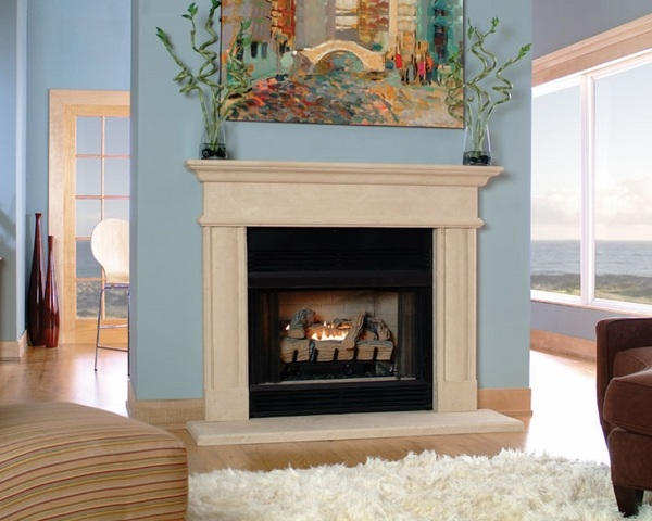 Types Of Fireplace Mantels And The Importance Of Design