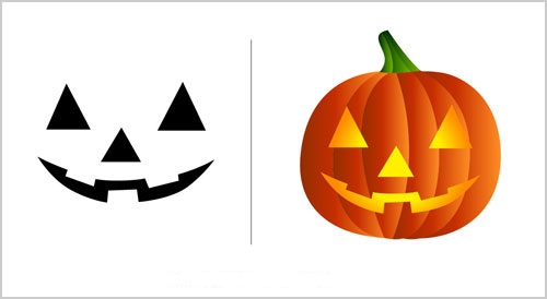 Pumpkin carving stencils for a memorable Halloween party