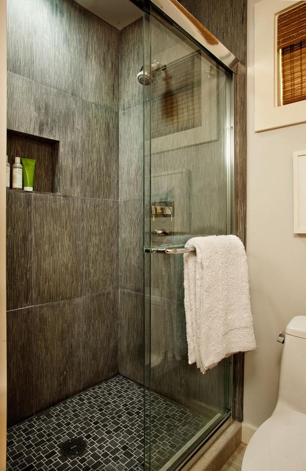 Tiled Showers Tips And Ideas For Unique Designs