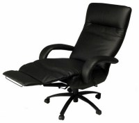 Reclining office chair  a necessity or a luxury?