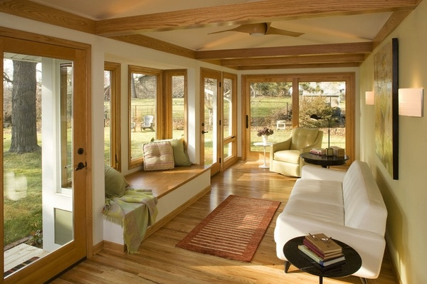 Modern Sunrooms 25 Ideas How To Create An Oasis At Home