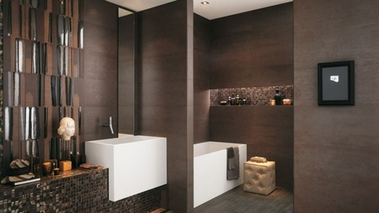 20 Bathroom Tile Ideas And Modern Bathroom Designs