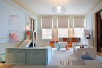 Adorable playroom ideas and useful tips for toys storage