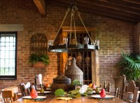 How to choose rustic lighting  tips and ideas for your ...