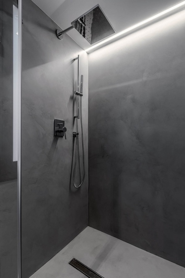 Bad Beleuchtung Mit Spots Led Light Fixtures - Tips And Ideas For Modern Bathroom