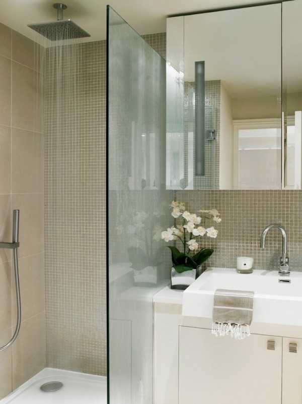 Duschbad Ideen Bilder Small Shower Ideas For Bathrooms With Limited Space