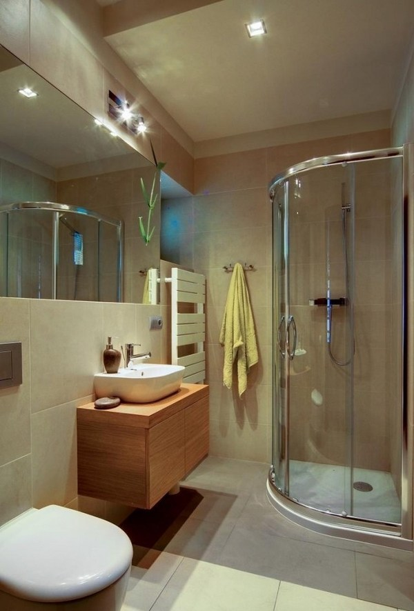 Dusche Modern Small Shower Ideas For Bathrooms With Limited Space