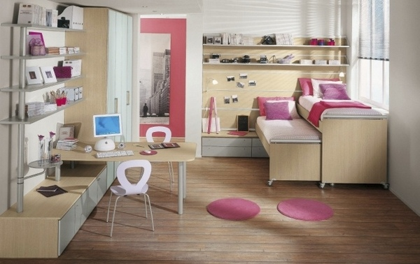 40 Teen Girls Bedroom Ideas How To Make Them Cool And