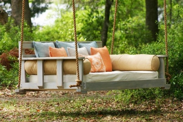 Fantastic Pallet Ideas For The Furniture Pieces At Your Home