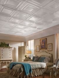 Armstrong ceiling tiles  comfort, convenience and easy ...