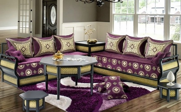 Moroccan Style Interior Design Cool Moroccan Living Room Designs - moroccan style living room
