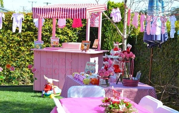 Baby Shower Ideas Theme And Decoration Tips