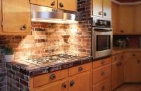 Industrial kitchen design creates a great loft-style ...