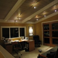 Functional home office lighting ideas  best office ...