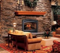 Unique fireplace design ideas in a variety of styles for ...