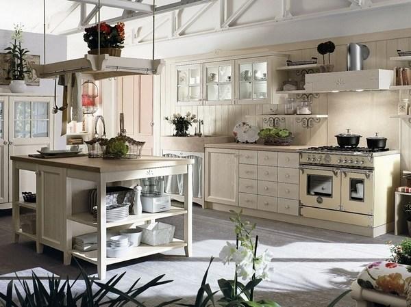 Mediterranean Kitchen Design Fabulous Kitchens With An