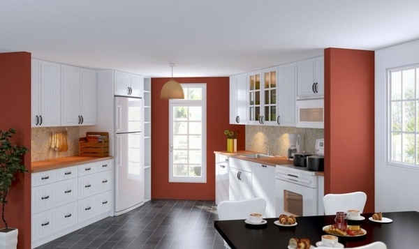 Kitchen Paint Color Ideas How To Refresh Your Kitchen Easily