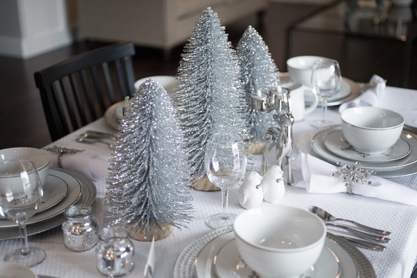 saveenlarge 28 christmas dinner table decorations