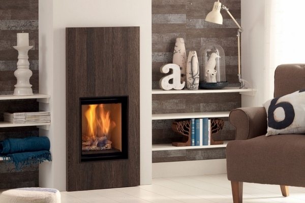 Modern Fireplace Design Ideas For A Cozy Home Interior