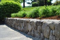 35 retaining wall blocks design ideas  how to choose the ...