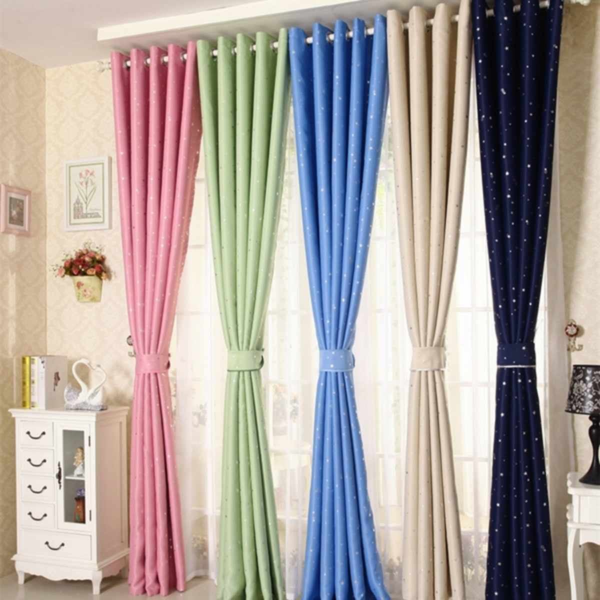 What Do You Need To Know About Thermal Insulated Curtains Deavita