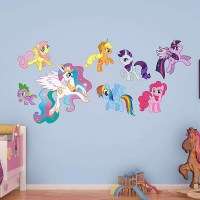 Cute childrens wall decals  kids bedroom wall decoration ...