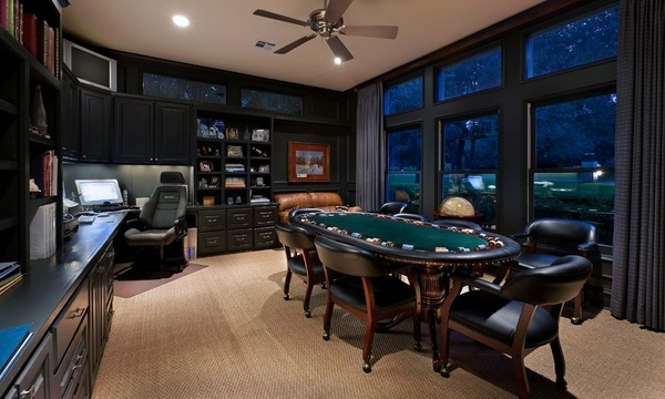 Small Man Cave Ideas Furniture Ideas For The Ultimate